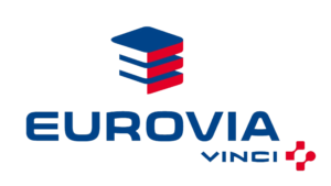 Logo de EUROVIA VINCI