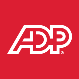 Logo de ADP