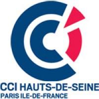 Logo du CCI HAUTS-DE-SEINE PARIS ILE-DE-FRANCE