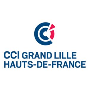 Logo du CCI GRAND LILLE HAUTS-DE-FRANCE