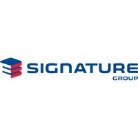 Logo du Groupe Signature