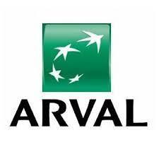Logo de ARVAL